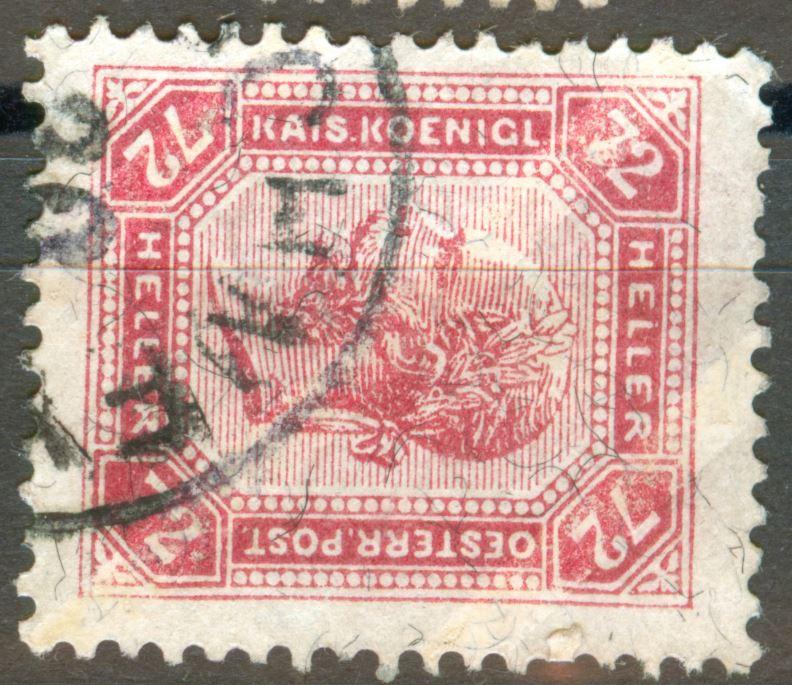 Österreich - Schwarze Fasern - liegend oder stehend! At_1904_72h_lack_mi_00