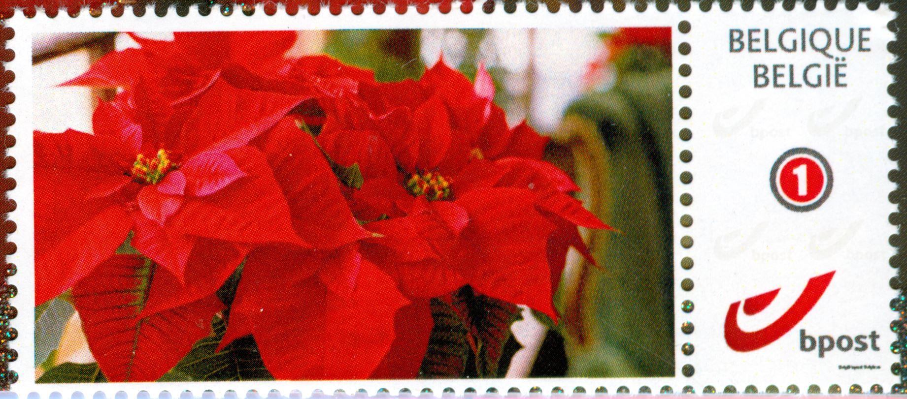 Meine Marke aus Belgien mit Bpost! Be_2013_hallmark_kerst_01_05