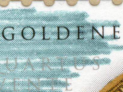 Neue SAD's - unterschiedliche Weissdrucke bei dieselbe Briefmarken!  De_2006_goldene_bulle_broschure_01