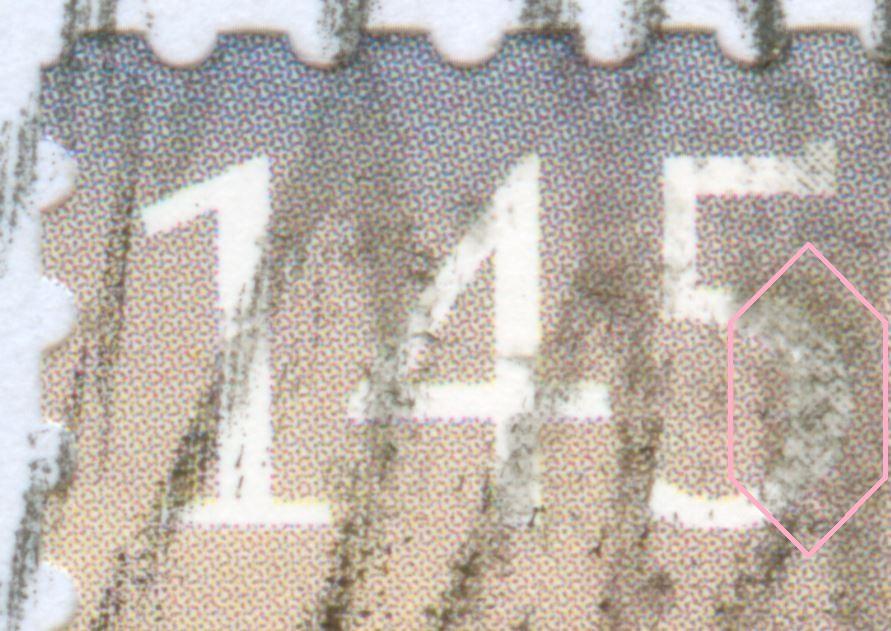 Neue SAD's - unterschiedliche Weissdrucke bei dieselbe Briefmarken!  De_2010_helgoland_45_01