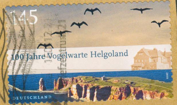 Neue SAD's - unterschiedliche Weissdrucke bei dieselbe Briefmarken!  De_2010_helgoland_75_00
