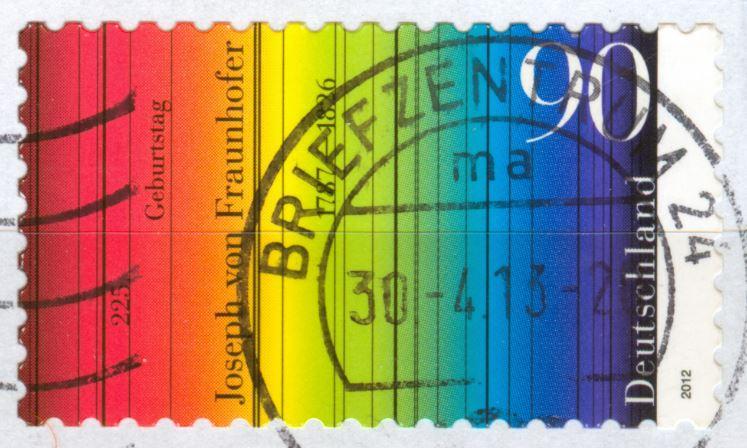 Neue SAD's - unterschiedliche Weissdrucke bei dieselbe Briefmarken!  De_2012_fraunhofer_10
